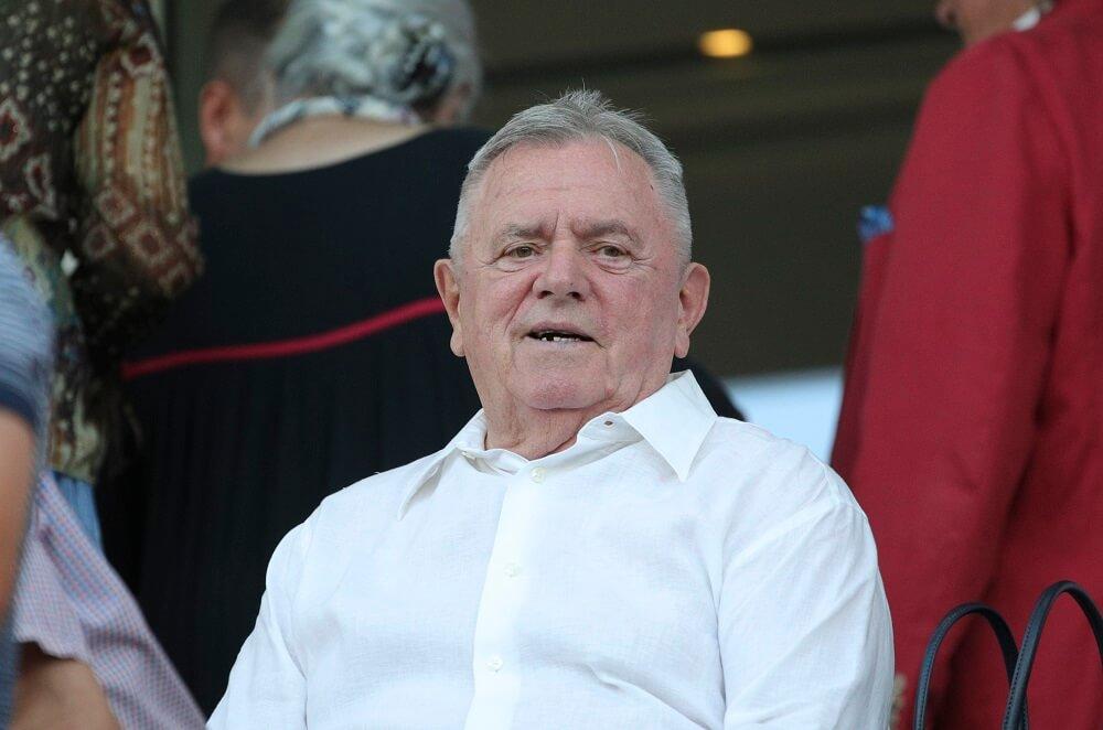 Mészöly Kálmán ott lesz a magyar-francia meccsen