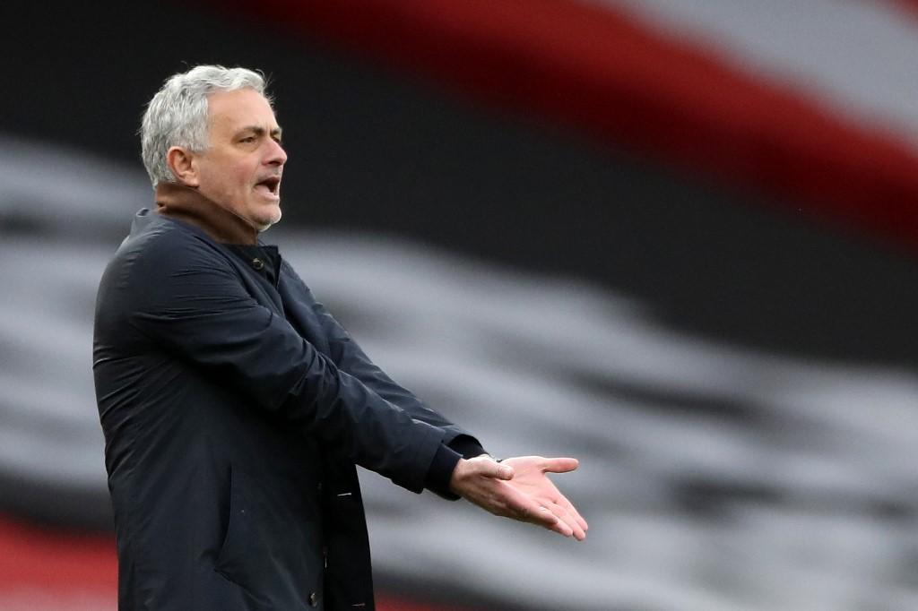 José Mourinho kirúgása újra terítékre került