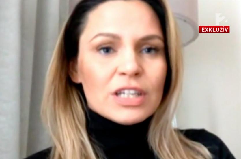 Sónyák Szilvia tagadja a szexvádakat