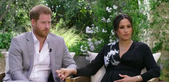 Harry herceg és Meghan Markle kitálaltak a királyi családról