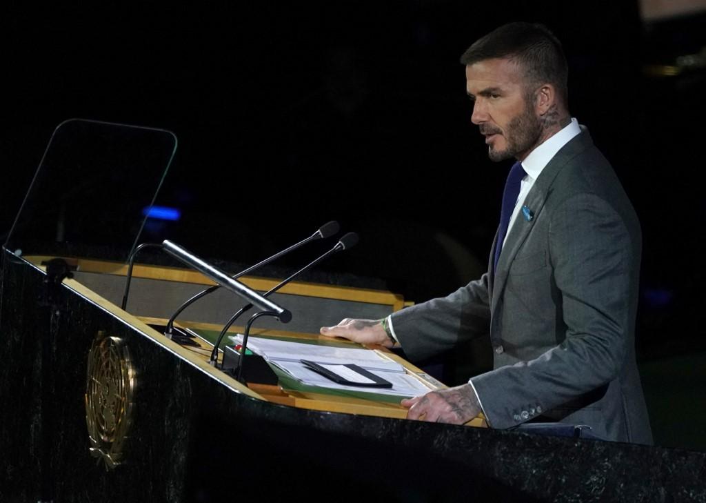 David Beckham világsztárokkal erősíthet