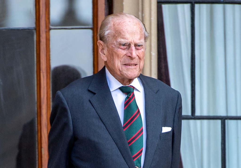Itt az utolsó fotó a 99 éves korában elhunyt Fülöp hercegről