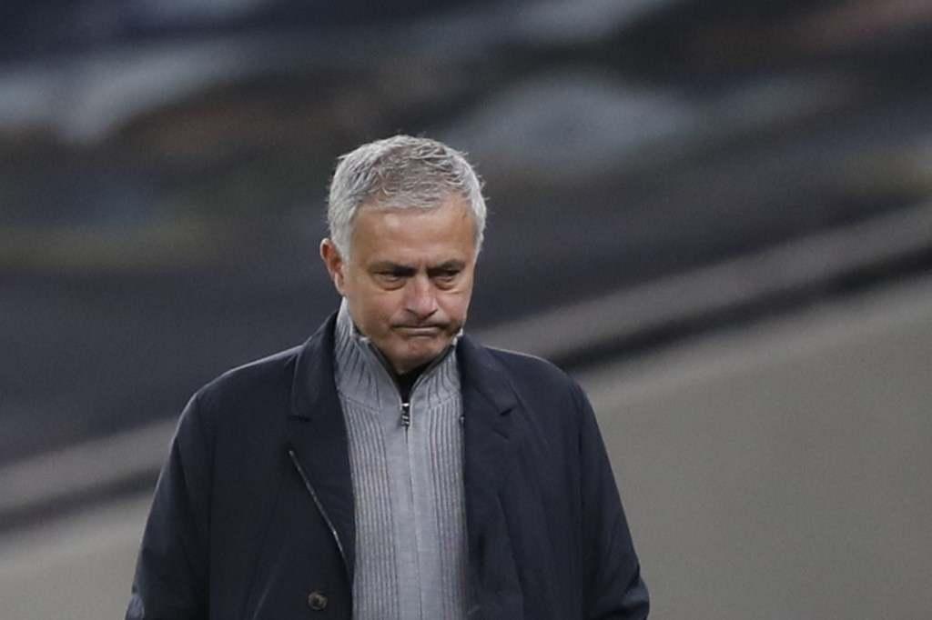 Hétfőn menesztették José Mourinhót, kirúgása nem lepte meg a játékosokat
