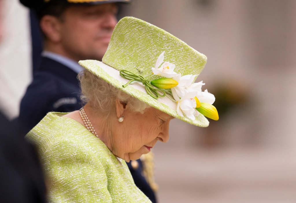 Gyászba borult ünnep: Ez II. Erzsébet királynő legszomorúbb születésnapja