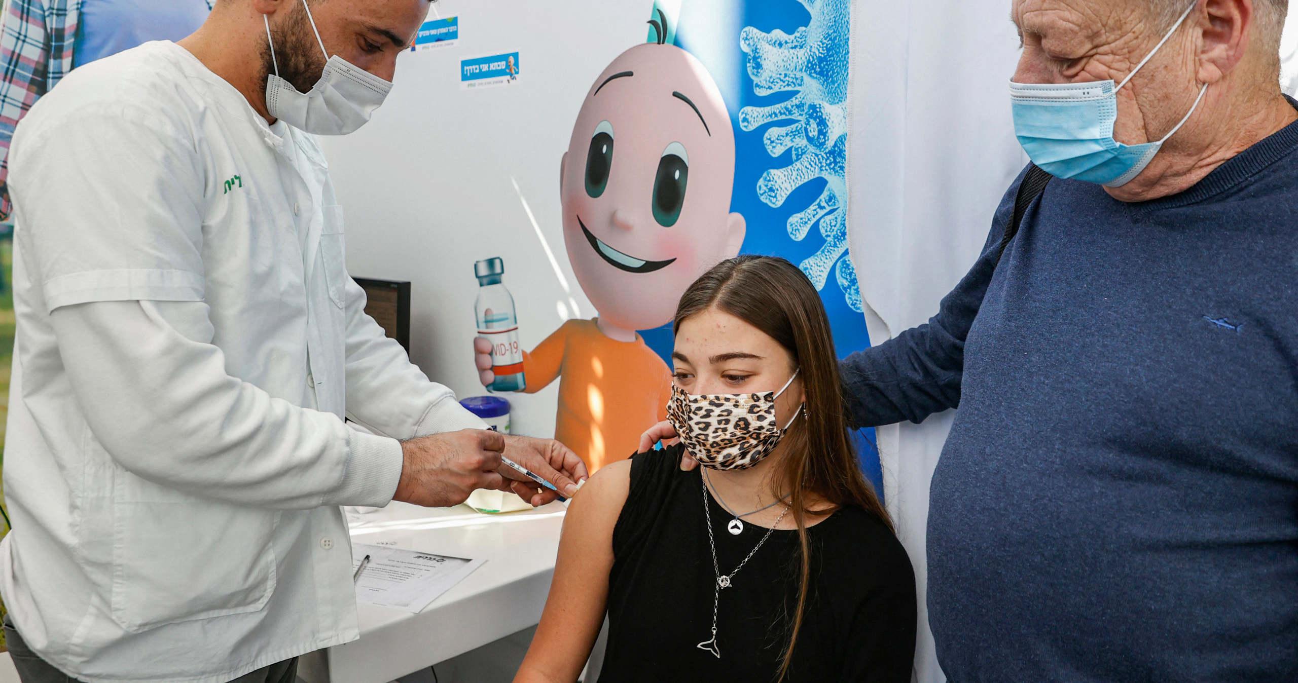 Tiszta vizet öntött a pohárba az immunológus: ezért fontos a gyerekek Covid-oltása