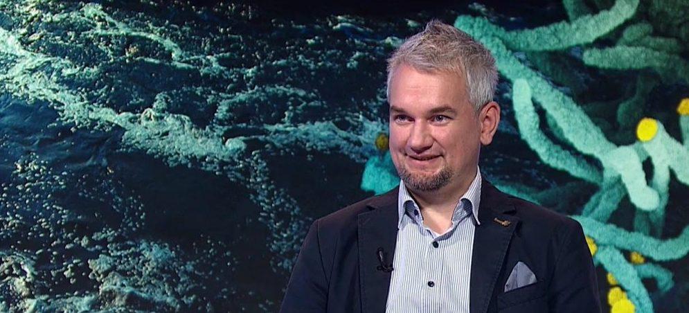 Pándics Tamás mesélt a hazai járványügyi előrejelzésekről