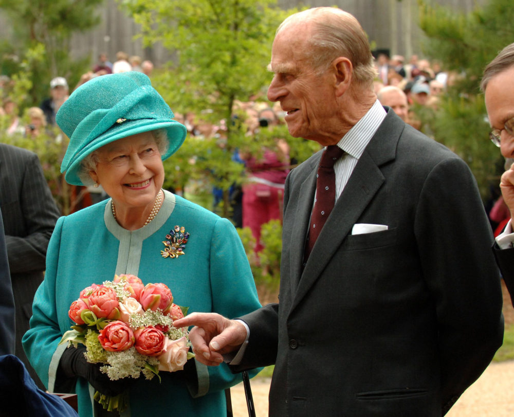 Mi lesz most II. Erzsébettel?