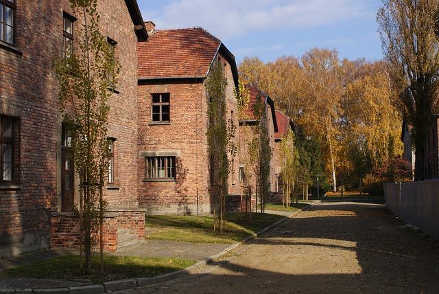 auschwitz náci haláltábor
