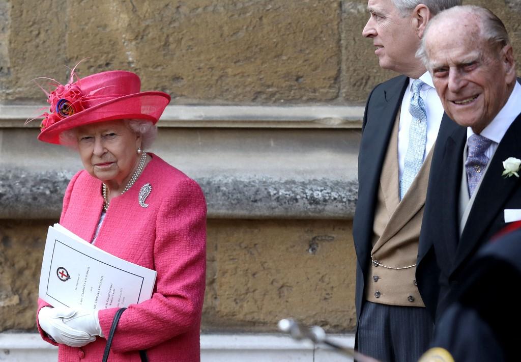 II. Erzsébet királynő Facebook-oldalán szívszorító bejegyzés jelent meg