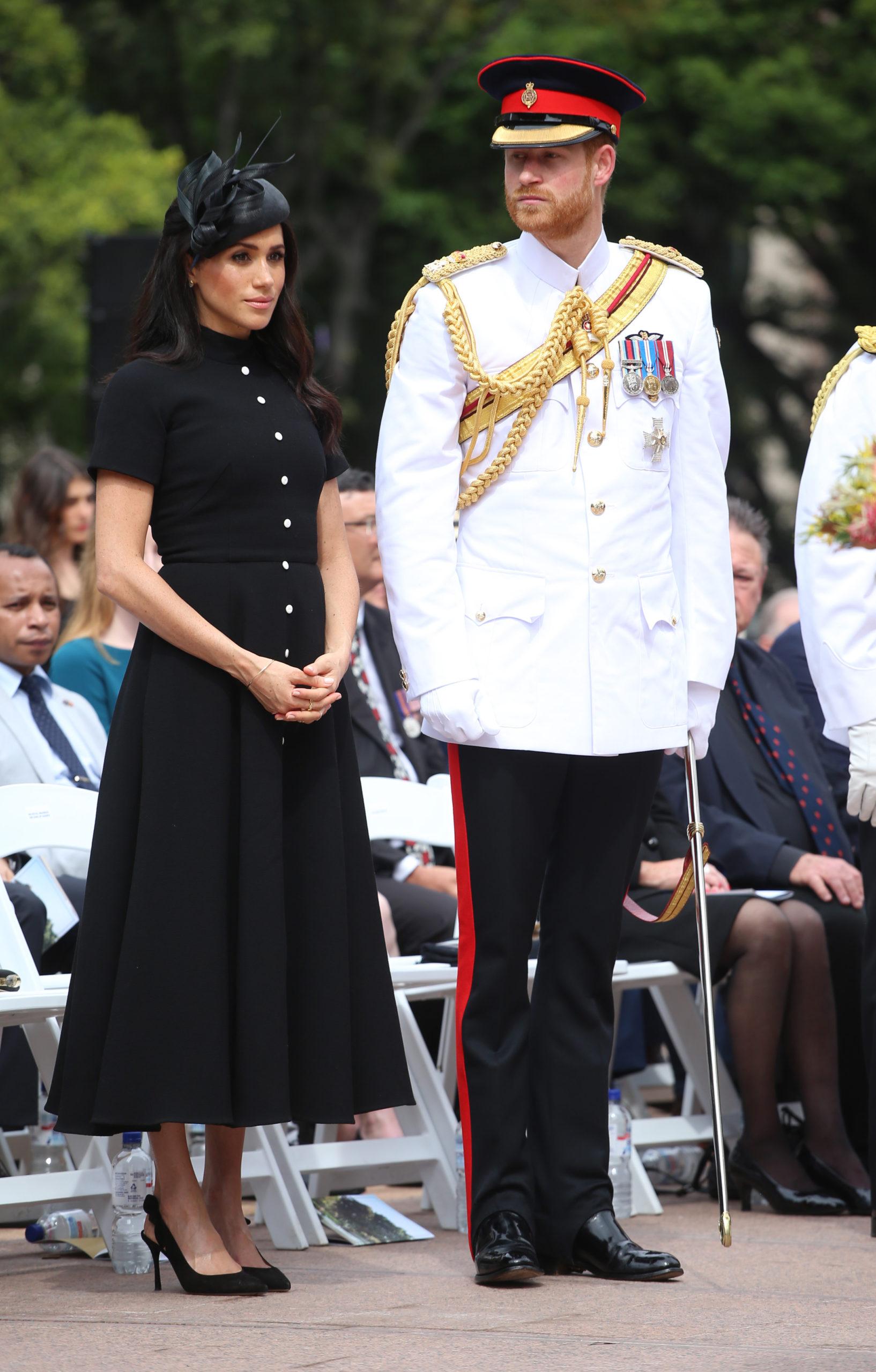 Harry herceg úgy néz ki, mint Fülöp herceg fiatalkorában