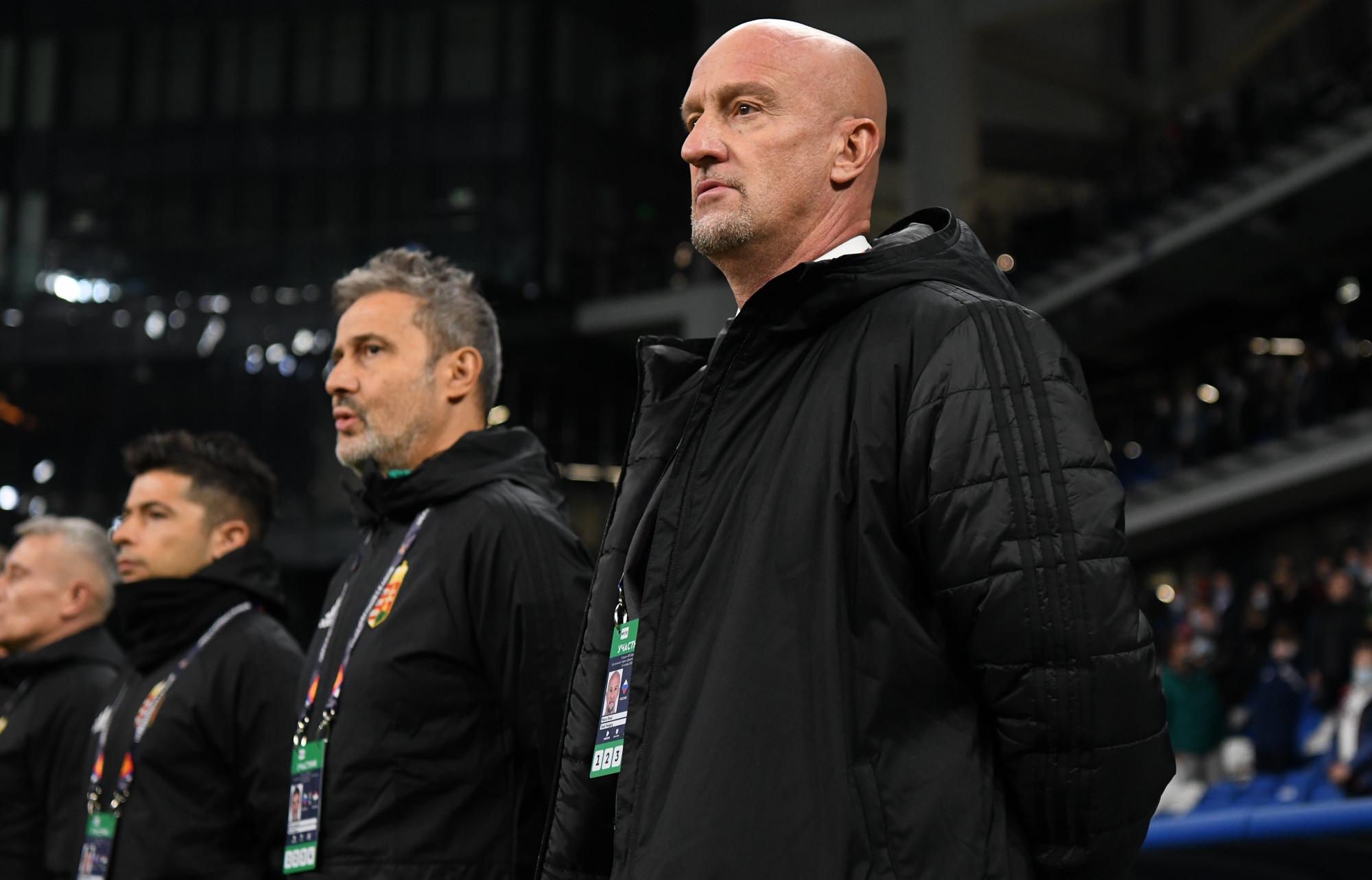 Marco Rossi 13 éve volt a Spezia edzője