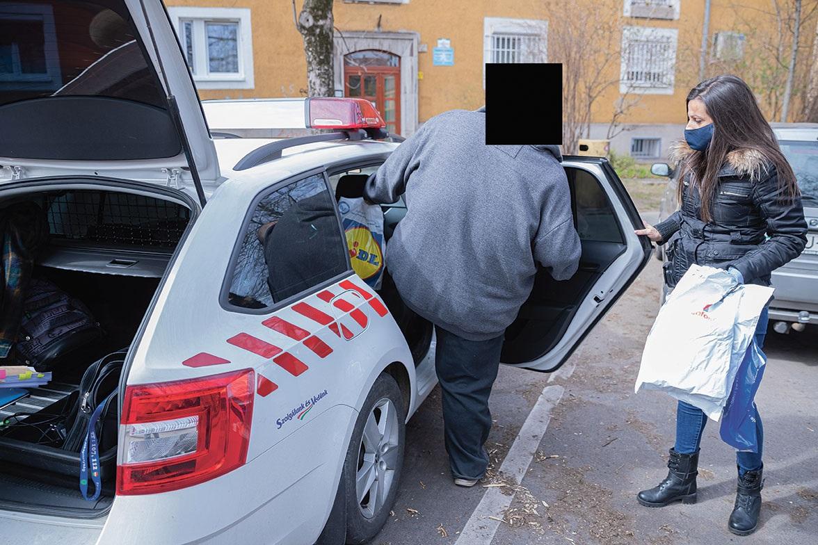 Netes csalót fogtak a rendőrök.