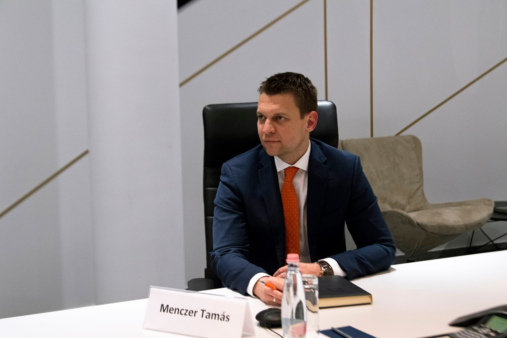 Menczer Tamás