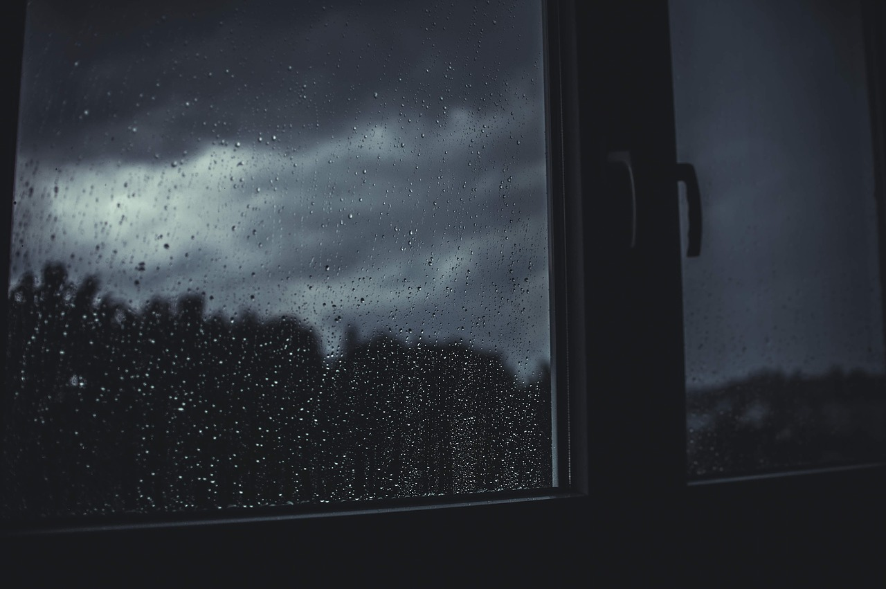 Nem sok jót ígér a pénteki időjárás