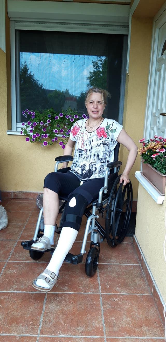 Elképesztő bravúrral segít a tanácstalan covid-betegeken az otthonrekedt ápoló