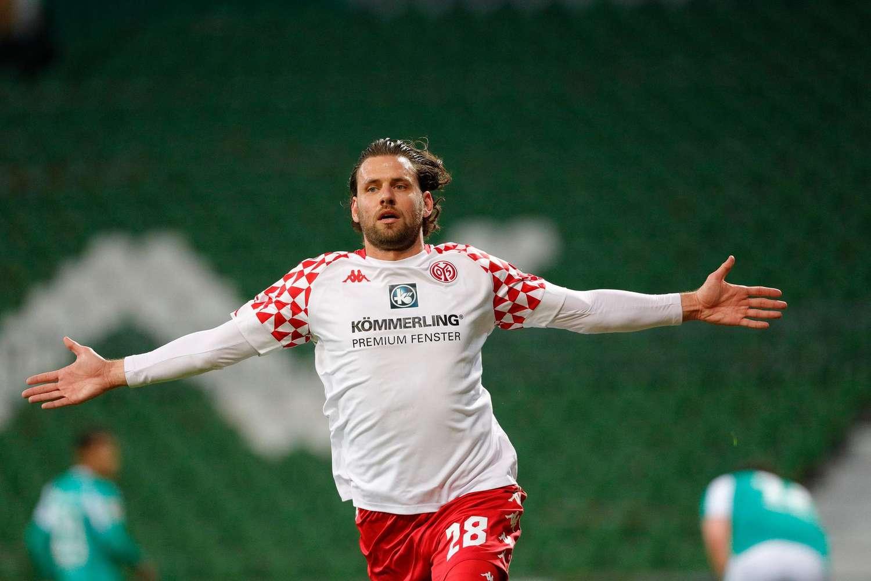 Szalai Ádám szerdán 507 nap után lőtt újra gólt a Bundesligában