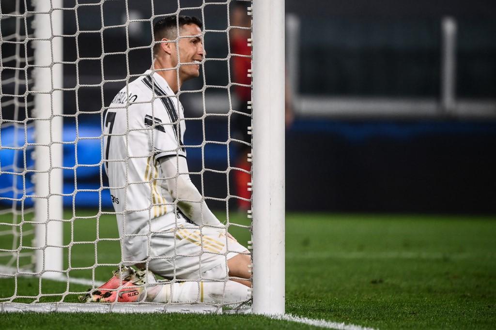 Cristiano Ronaldo újra a Manchester United játékosa lehet