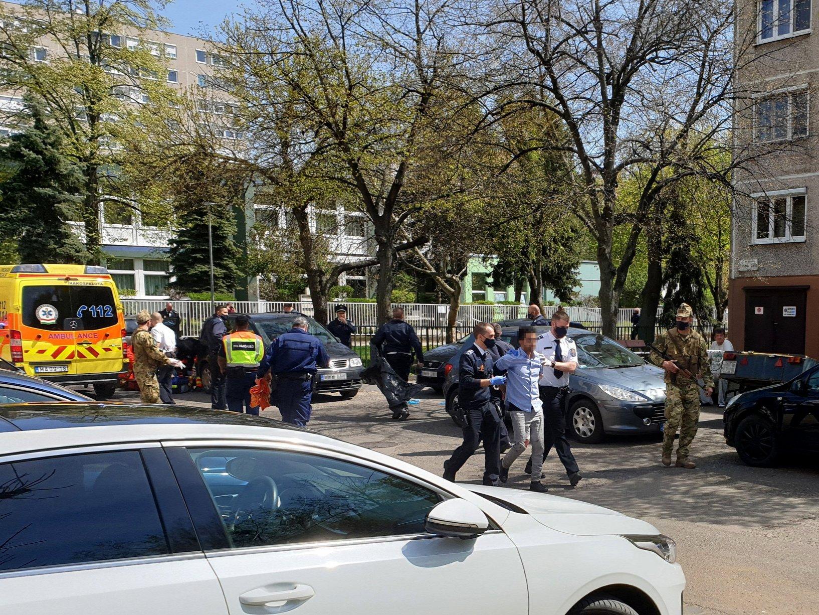 Zuglói gyilkosság