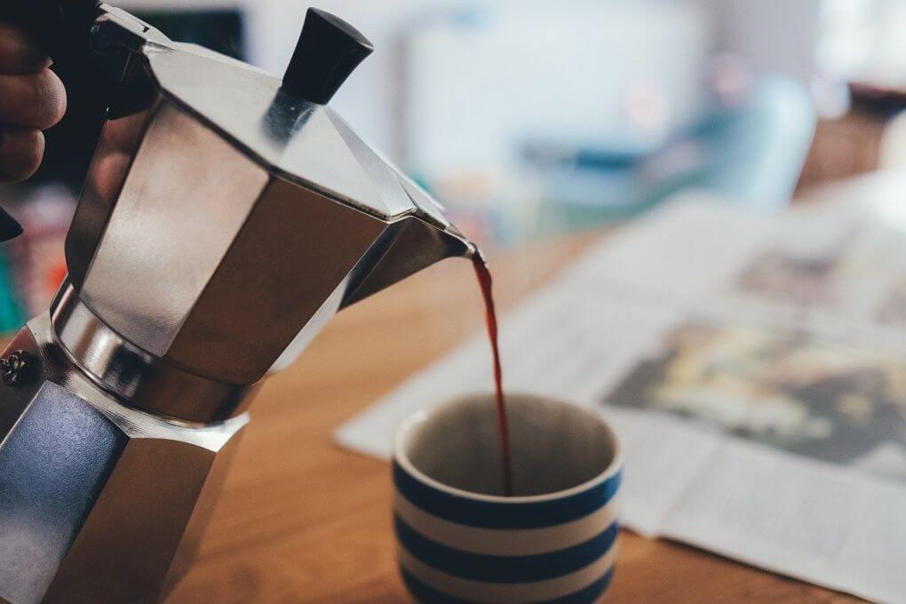 Kávé éhgyomorra 02