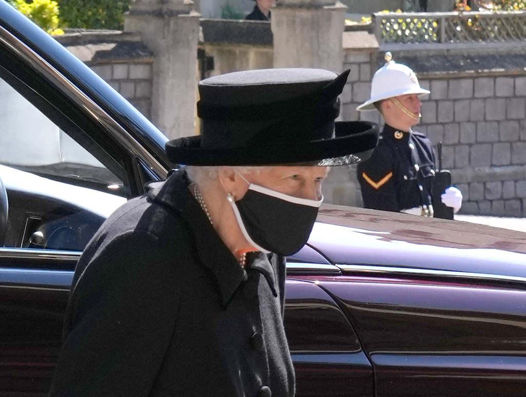 II. Erzsébetnél betelt a pohár, mélységesen fálháborodott Harry miatt