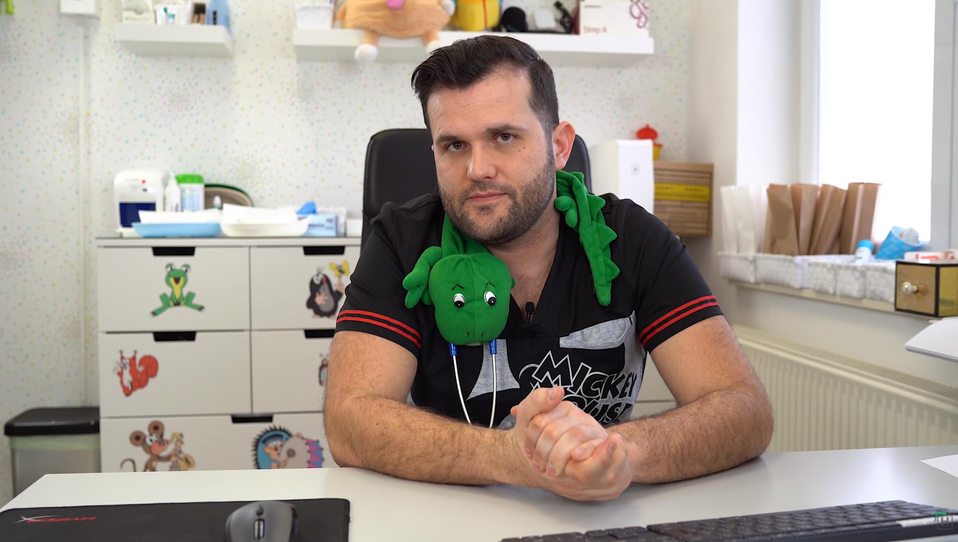 Novák Hunor 5+1 tévhitről rántja le a leplet