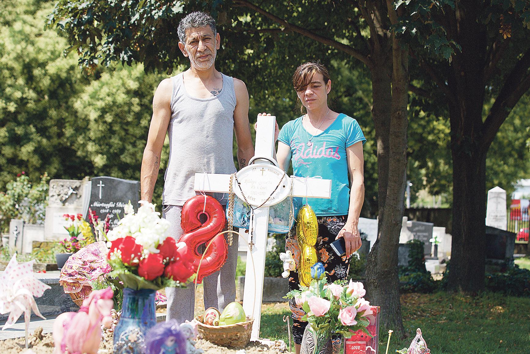 A megölt Leonetta édesapja elégtételt akar