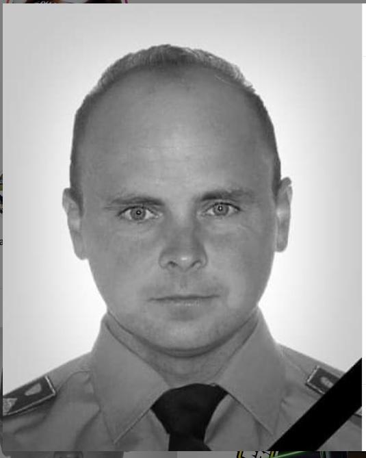 pihenőhelynél elhunyt rendőr
