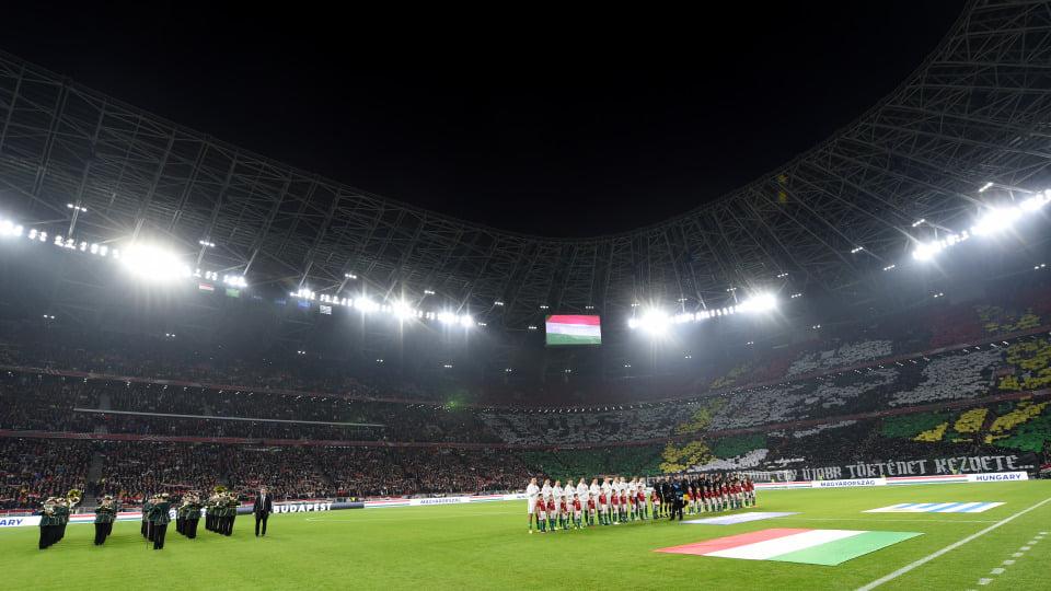 Mindenki látni akarja a magyarok budapesti Eb-meccseit