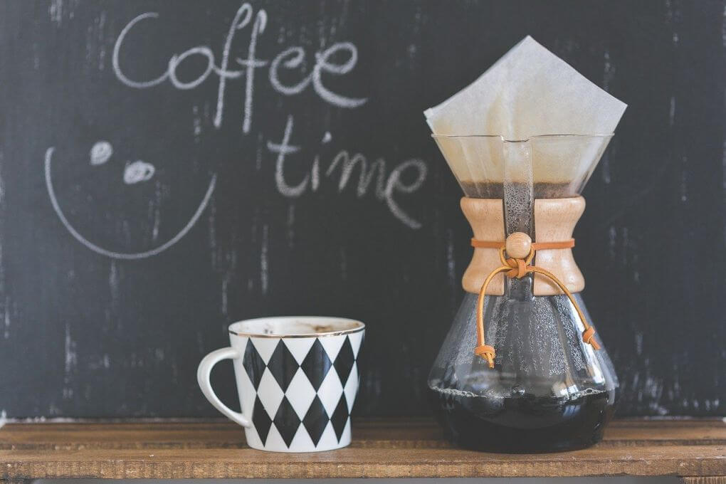 Tojásos kávé