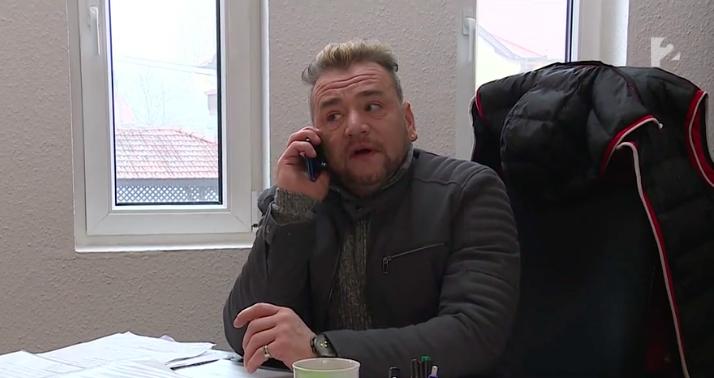 Mészáros Árpád Zsolt megint rosszfiút alakít