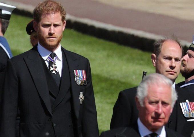 Károly herceg két év alatt csak kétszer láthatta az unokáját, Harry herceg és Meghan Markle nem adtak több esélyt