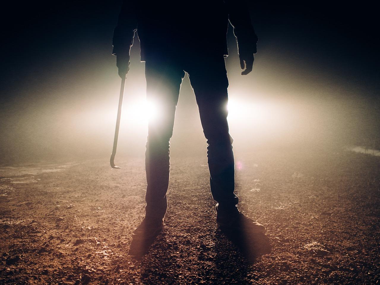 A gyilkosság elkövetőjét még keresik