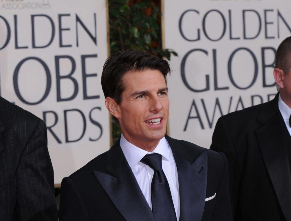 Tom Cruise látni sem akarja többé a Golden Globe-jait