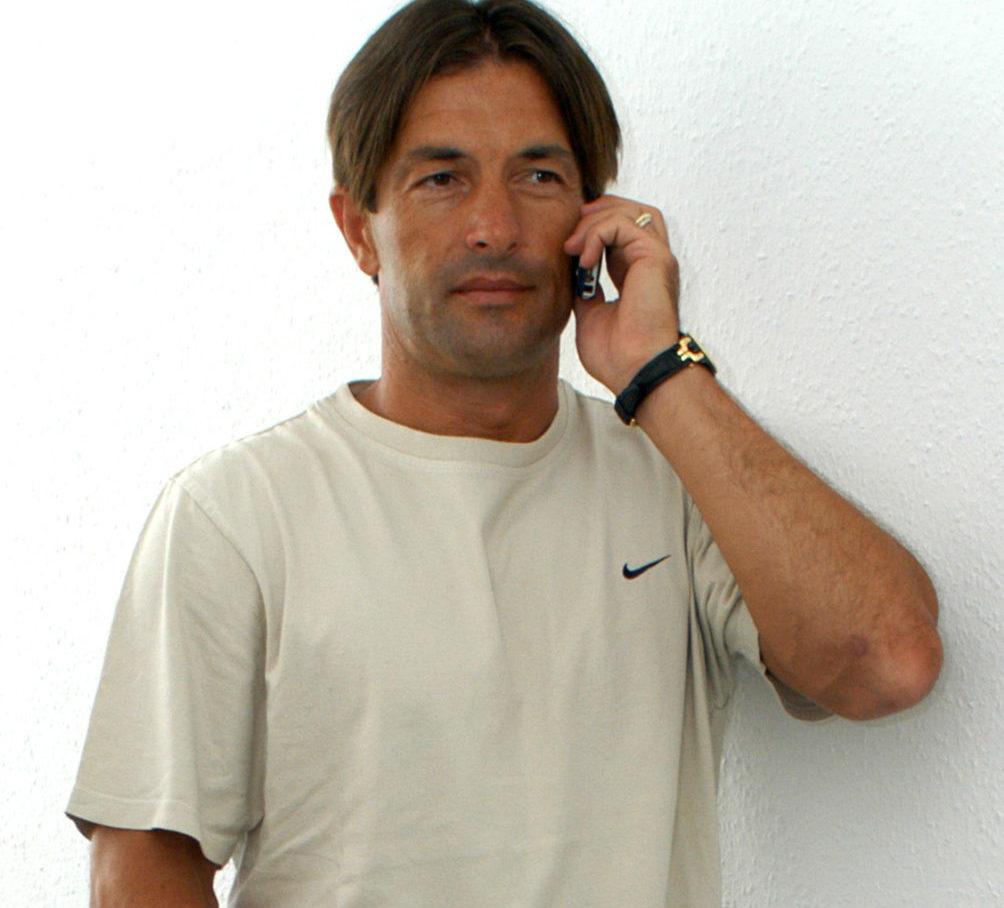 A korábbi MTK-focista, Katzenbach Imre holttestét 2020-ban találták meg egy vadászbirtokon