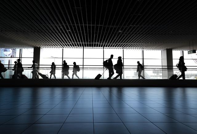 Luton repterén óriási verekedés tört ki / Képünk csak illusztráció!