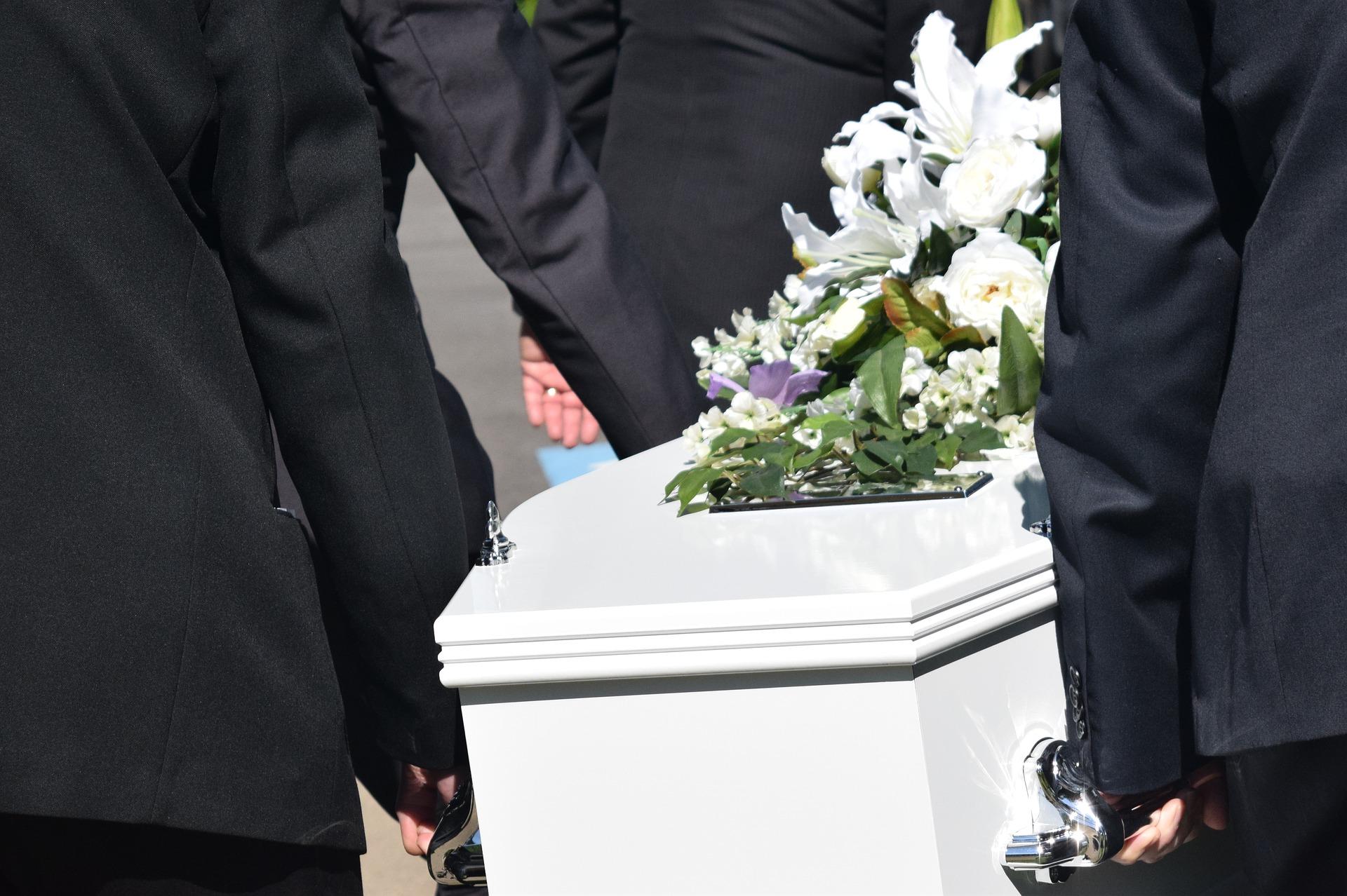 Halottnak hitték a nőt