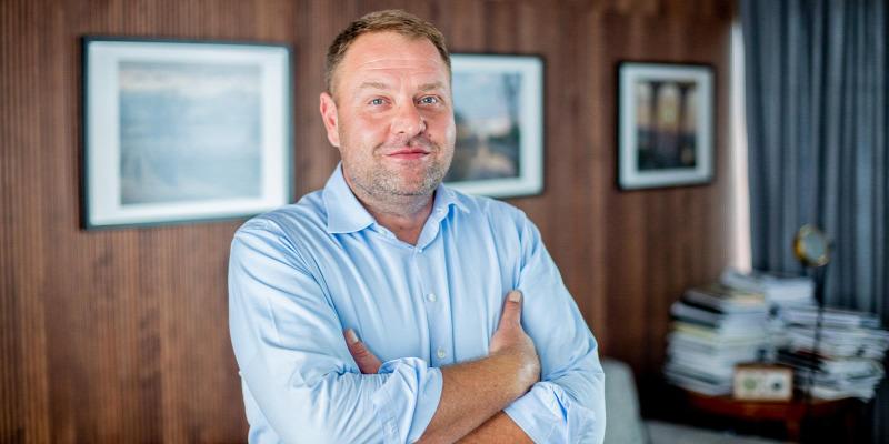 Guller Zoltán sokat vár a hazai turizmustól