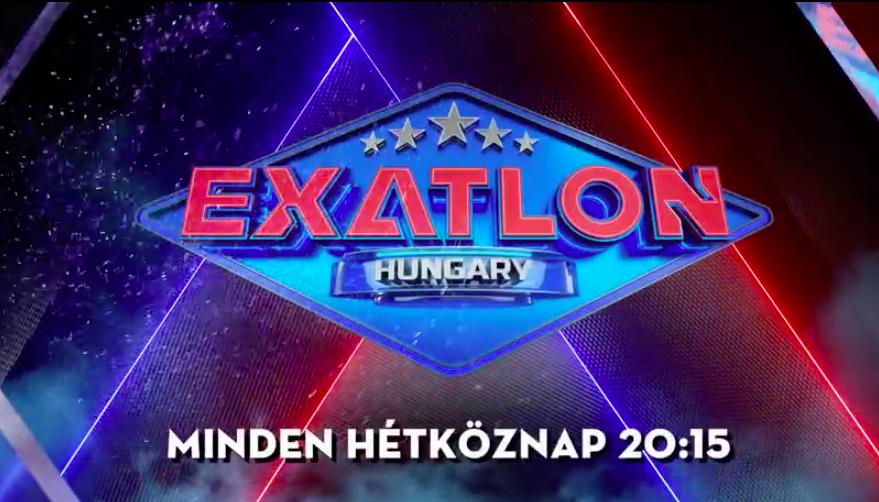 Exatlon Hungary: a Bajnokok hazatelefonálhattak