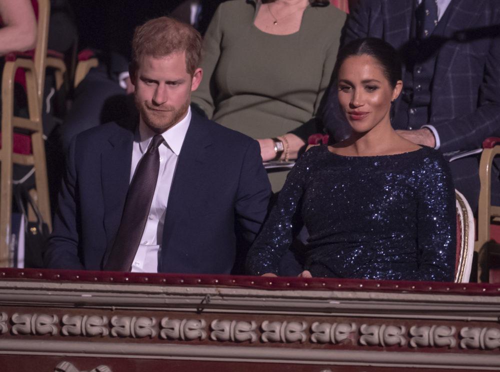 Már érthető, Harry miért vágott furcsa fejeket azon a 2019-es eseményen