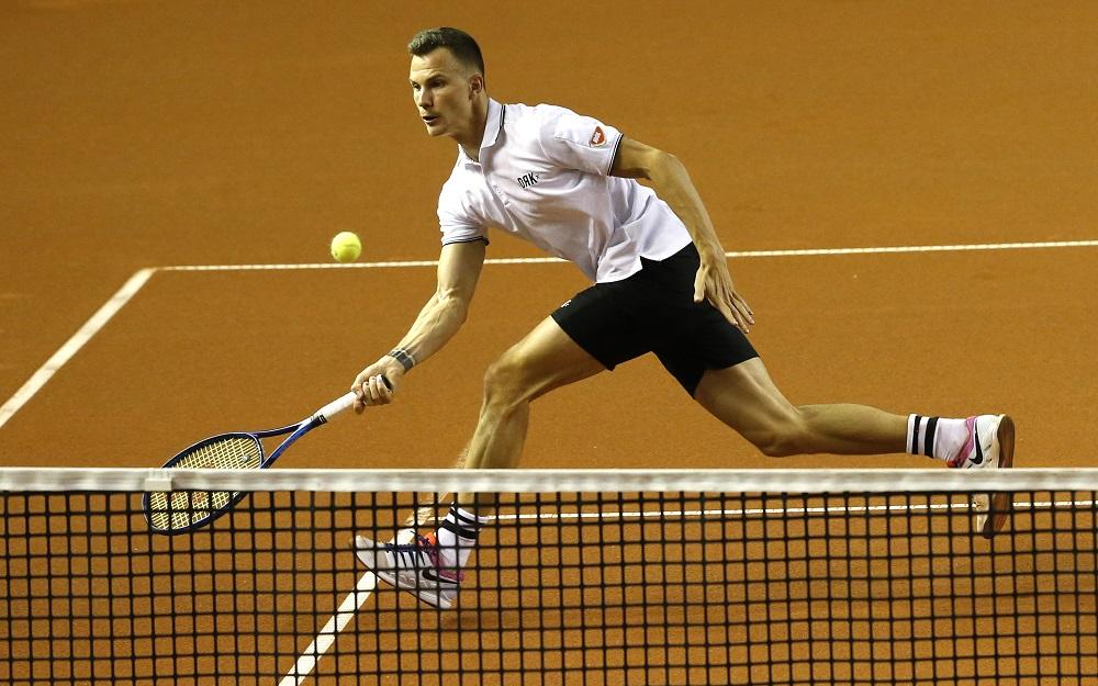 Fucsovics Márton megismételné a tavalyi eredményét a Roland Garroson