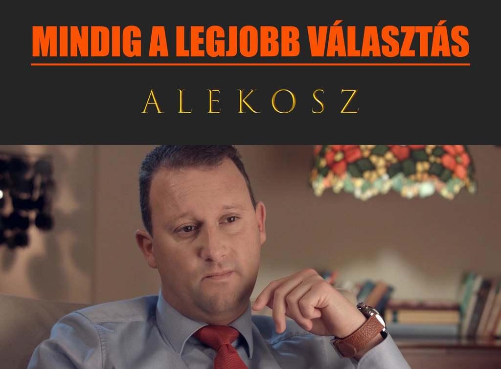 Ezt gondolja a huszonéves csajokról a magyar mulatós sztár, Alekosszal ért egyet