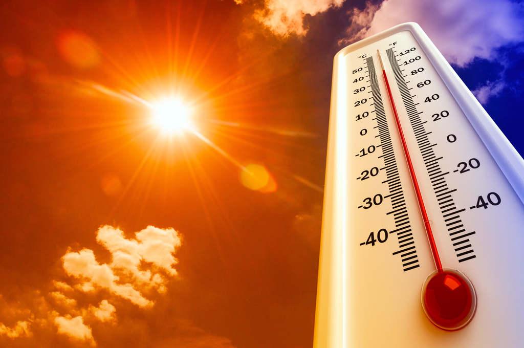 Pokoli hőség, jégeső és szenvedés – durva, amit az időjárás tartogat