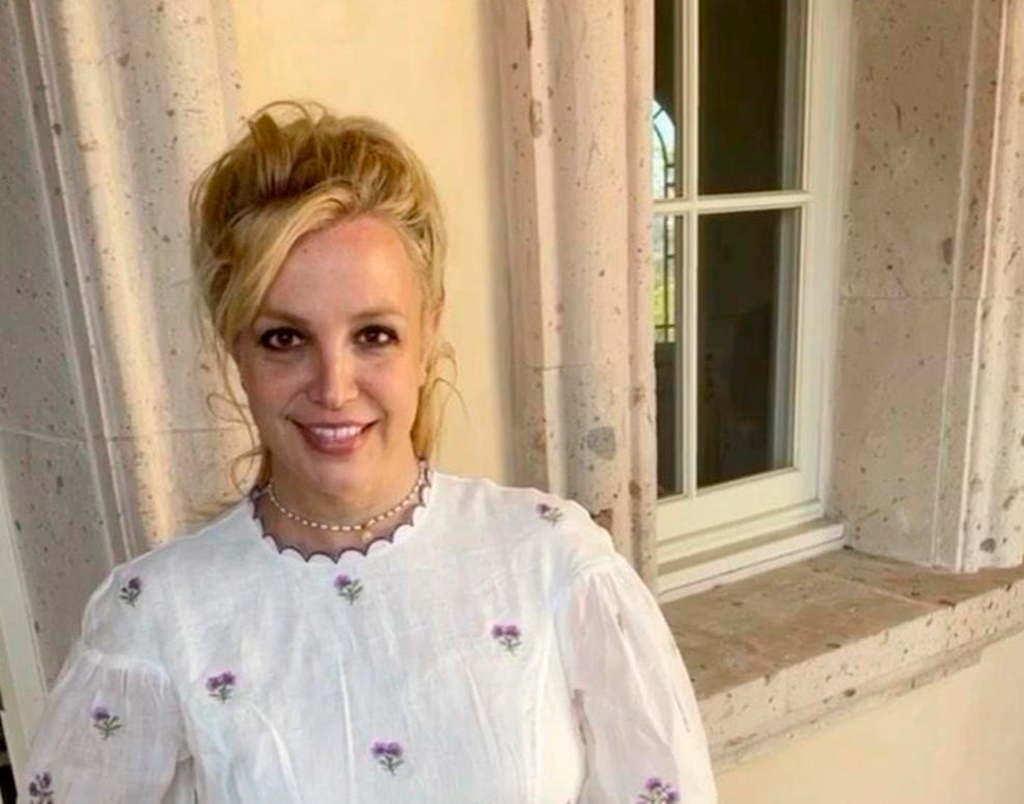 Kétségbeejtő lesifotó készült Britney-ről, egyre szörnyűbb az állapota