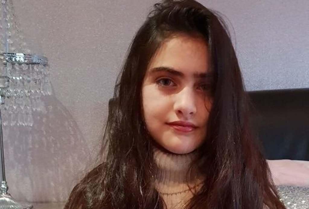 Megölte magát ez az angyalarcú 12 éves lány, miután brutálisan megerőszakolták