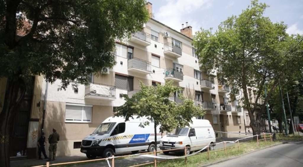 Kettős gyilkosság Szegeden