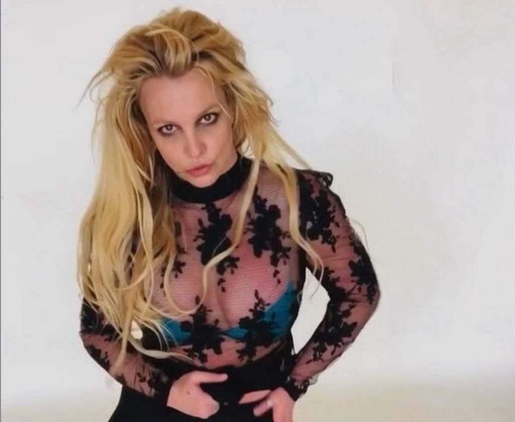 Kiteregette a szennyest Britney volt pasija, meglepő, amit állít