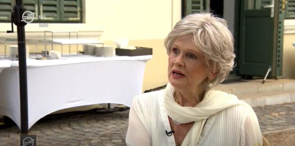 Tordai Teri életműdíjat kapott