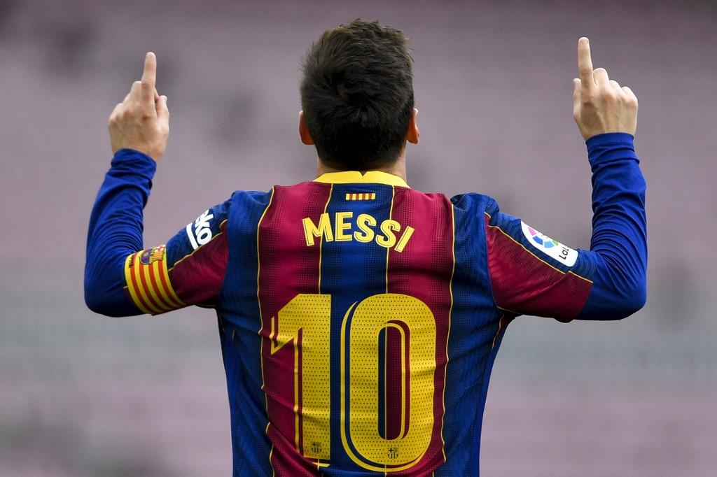 Lionel Messi válaszára vár a Barcelona