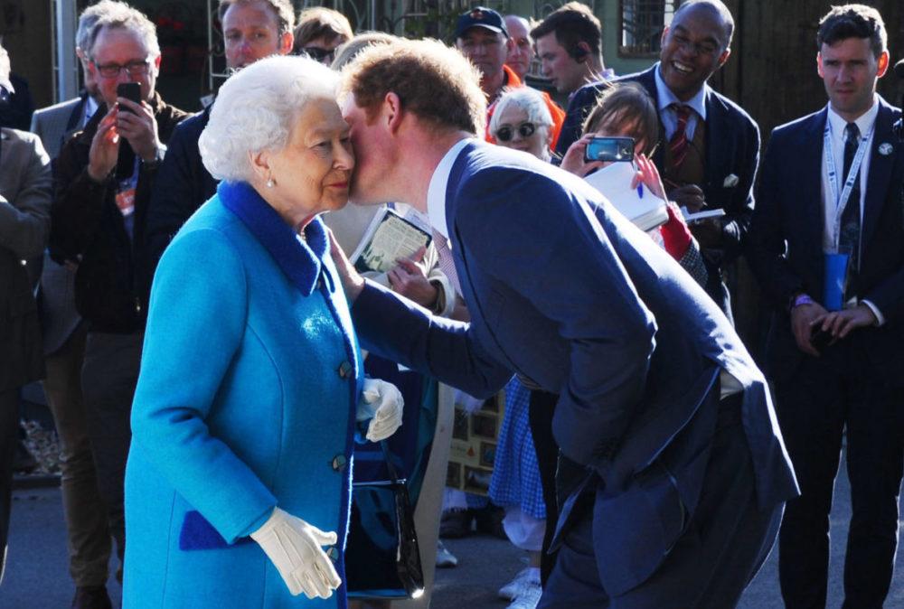 II. Erzsébetnek még mindig fontos a bosszúszomjas unokája