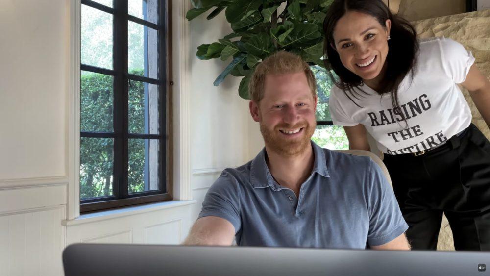 Meghan és Harry nem kíváncsiak a hercegné apjára